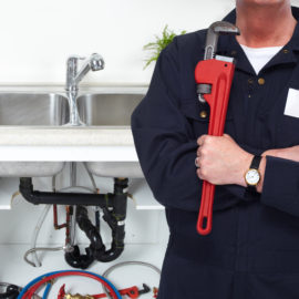 When To Call A Professional Plumber?