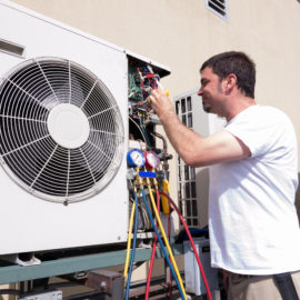 5 Reasons Why You Should Choose a Professional HVAC Company