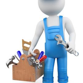 Professional v/s amateur plumber