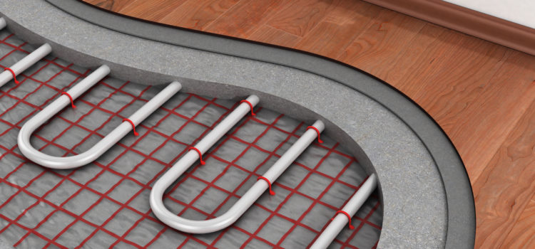 Reasons to Choose Hybrid Heating System