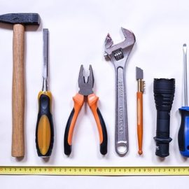 A Guide to Plumbing Tools and Equipment for Beginners