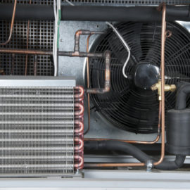 How to clean the coil of your HVAC system
