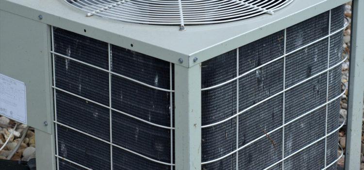 How the air conditioner and furnace work together