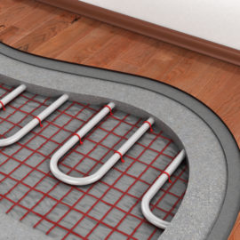 Easy Basement Heating Solutions