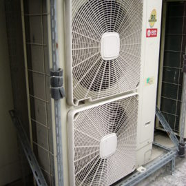 Air Conditioner – 4 Common Mistakes & 4 Preventive Measures
