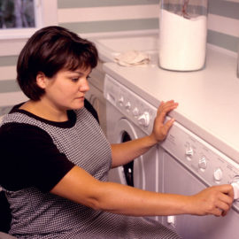 Steps to Cleaning a Top-load and Front-load Washing Machine