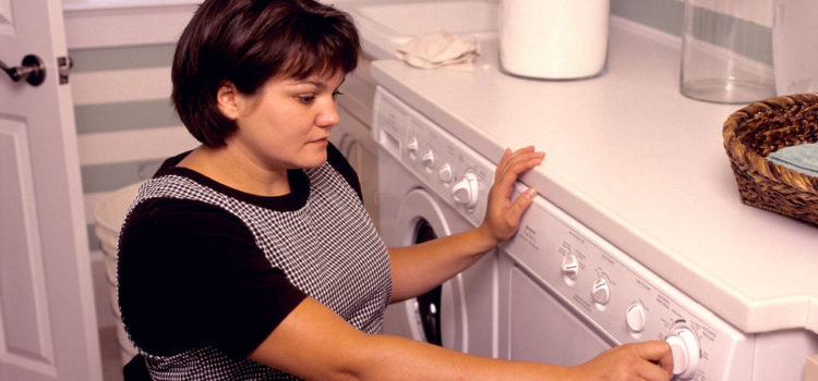 Steps to Cleaning a Top-load and Front-load Washer