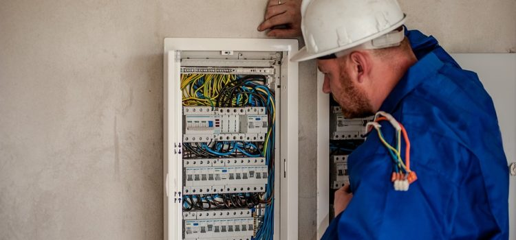 When Do You Need to Call a Professional Electrician