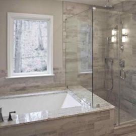 Why Choose a Shower Rather Than a Bath Tub?