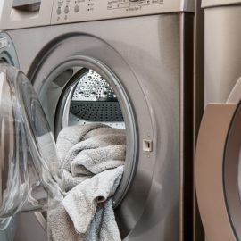 Homemade Tips to Clean Your Washing Machine