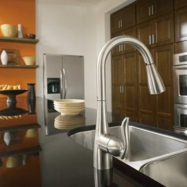 How to Choose a Washbasin Faucet