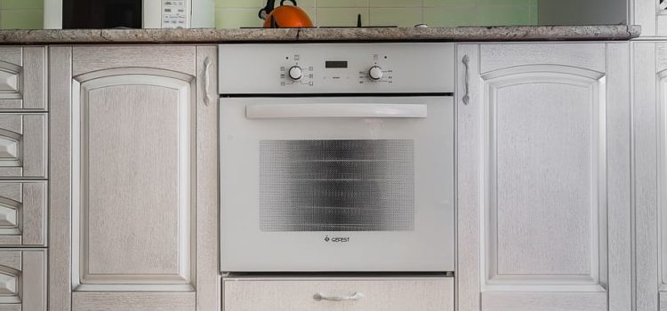 Green Tips for Cleaning and Deodorizing a Dirty Oven to Avoid Break Down