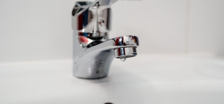 How to Choose a Tap for Your Washbasin or Basin