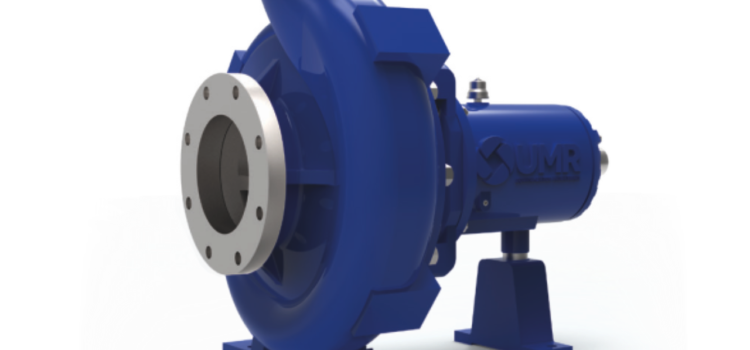 Centrifugal Pumps Explained