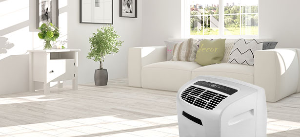 Benefits of Owning a Portable Air Conditioning Unit