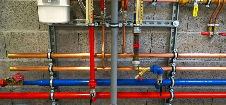 The Use of Isolation Valve in Plumbing