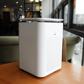 Why Install an Air Purifier at Home?