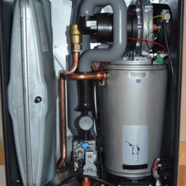 5 Most Common Boiler Problems