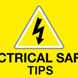 Electrical Safety Tips to Remember During a Storm