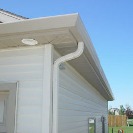 Why Is It Important to Maintain Your Rain Gutters?