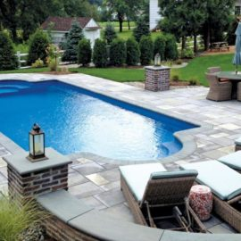 Resurfacing Your Fibreglass Pool: Everything You Need to Know