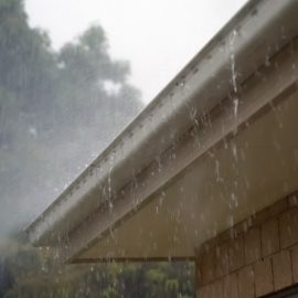 6 Reasons to Hire Professional Services for Your Rain Gutter Installation
