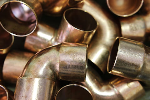 Amateur Plumber: All You Need to Know About Copper Fittings