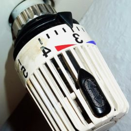 What is a Thermostatic Radiator Valve?