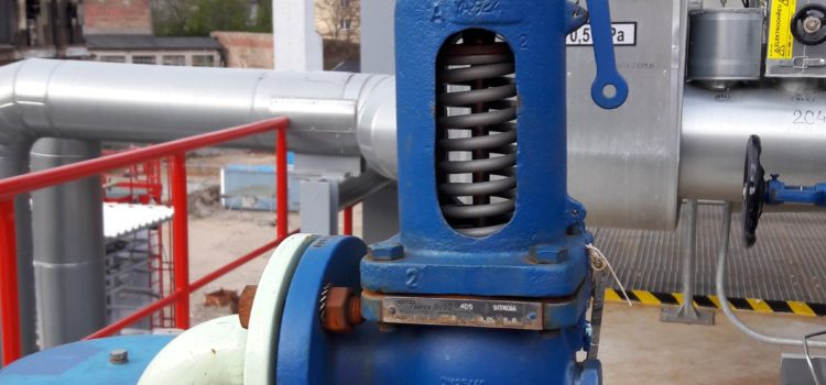 Hot Water System: What Is a Differential Pressure Valve