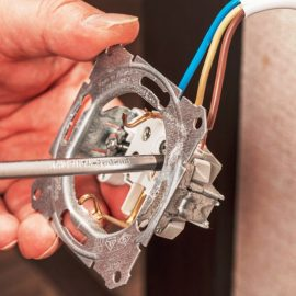 How to Change an Electrical Outlet