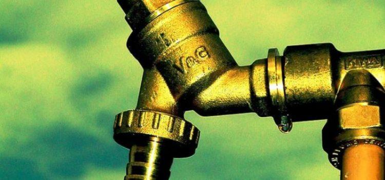 How to Repair a Water Leak